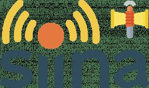 Sistema integral de alertamiento - logo