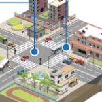 Velocidad Vehicular - Reconocimiento de placas - Administración centralizada de controles de tráfico - Control de estacionamientos